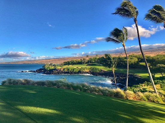 Mauna Kea Resort Golf Course: photo1.jpg