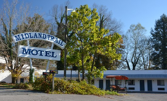 Ansted, WV: Very Few Option in Anstead. Not fancy but clean and comfortable