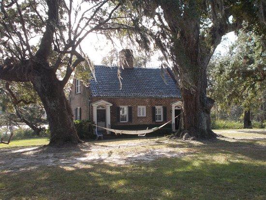 Foto Mansfield Plantation