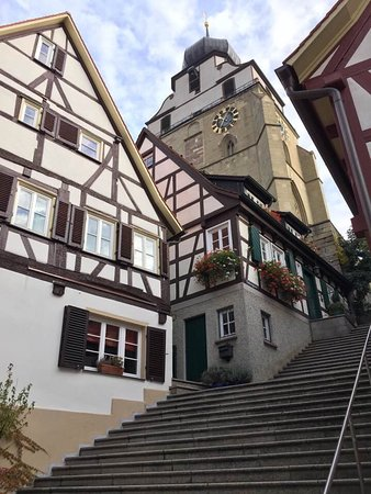 Отели Herrenberg