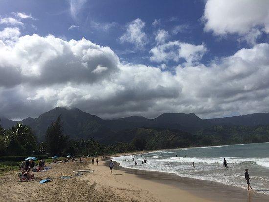 Hanalei Beach - Picture of Hanalei Beach, Hanalei - TripAdvisor