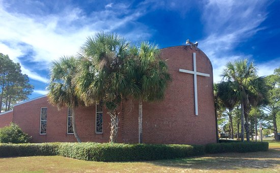 Christ Our Savior Lutheran Church (LCMS)