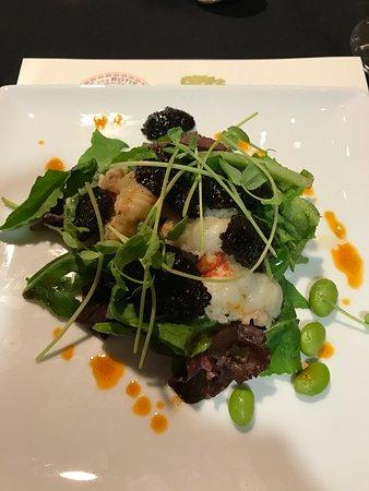 Polk City, IA : Lobster Salad
