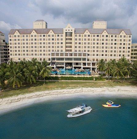 Photo of Corus Paradise resort Port Dickson