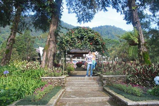 West Java, Indonesia: красотища!
