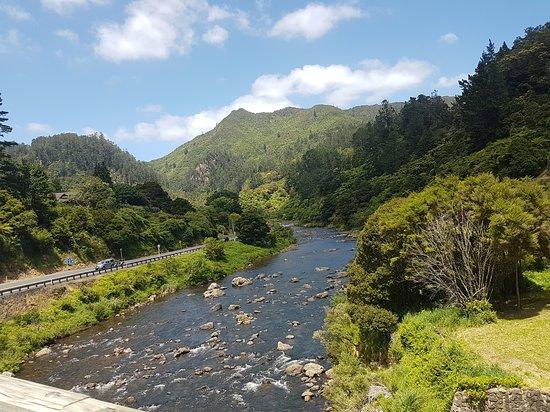 Paeroa, Nueva Zelanda: Flexible e-bike hire