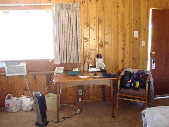 Coyote Mountain Lodge-billede