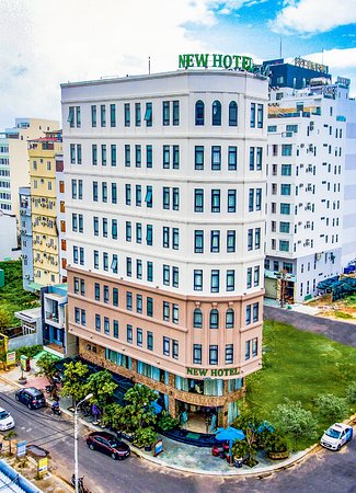 New Hotel Da Nang