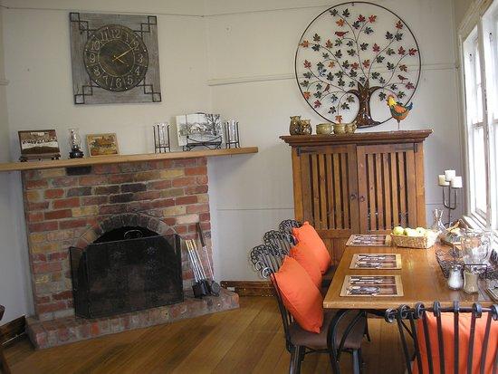 Loch, Australia: Country hospitality!