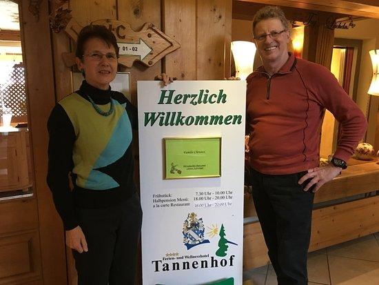 Oy-Mittelberg, Alemania: Bienvenue dans l'établissement