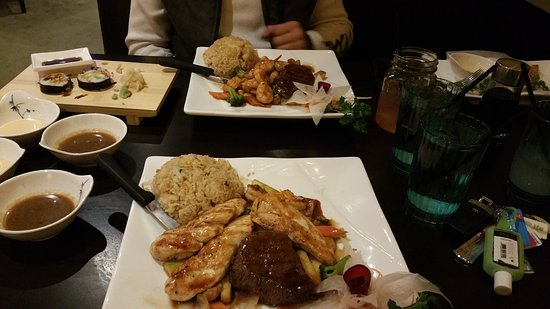 Kobe Buddha House South Portland Restaurant Reviews