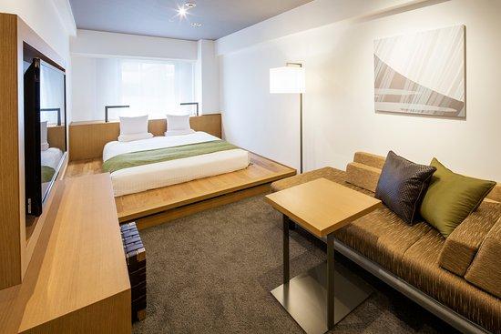 Hotel My Stay Premier Hamamatsucho