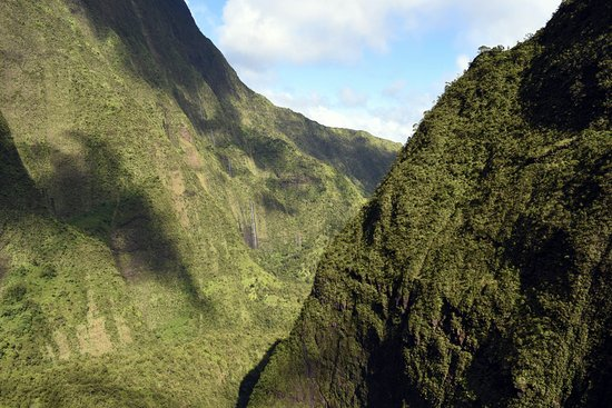 Mauna Loa Helicopters Tours: Doors Off View & Doors Off View - Picture of Mauna Loa Helicopters Tours Lihue ... Pezcame.Com