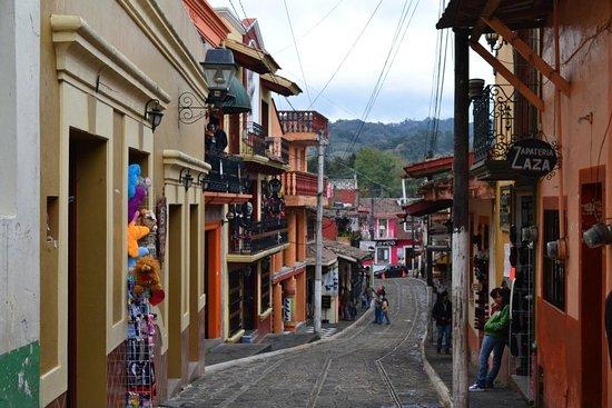 Veracruz, Messico: Naolinco-de-Victoria_large.jpg