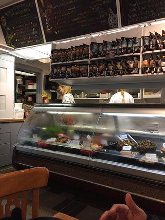 Ingrid's Village Cafe : photo0.jpg