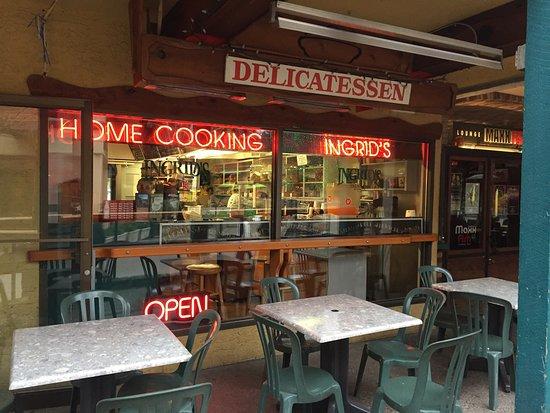 Ingrid's Village Cafe : photo2.jpg