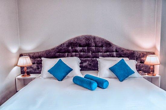 Adriatik Hotel: SUITE