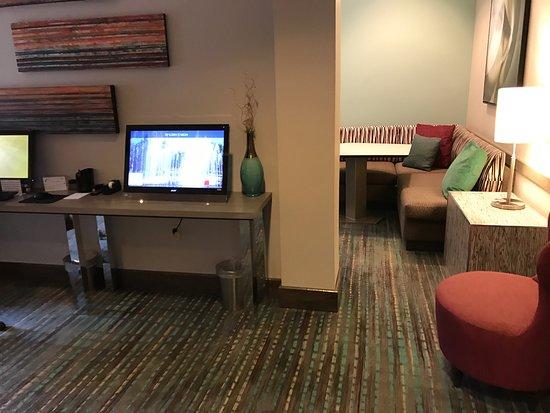 Residence Inn Portland Hillsboro : photo0.jpg