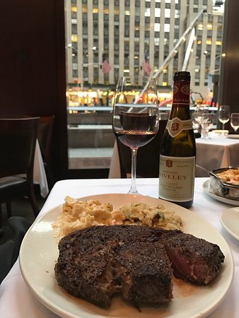 Del Frisco's Double Eagle Steak House: photo0.jpg