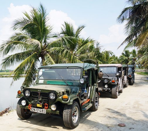 Vietnam Jeep Tour Hoi An 2020 All You Need To Know Before You Go With Photos Tripadvisor