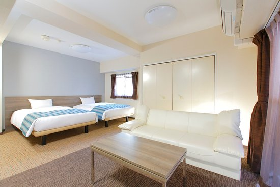 Photo of Hotel Mystays Otemae Osaka
