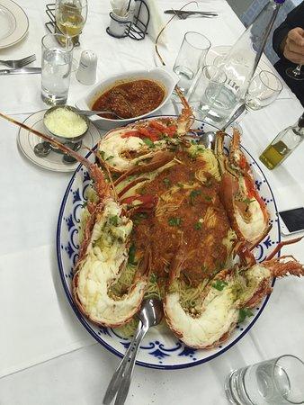 Elias Fish Restaurant