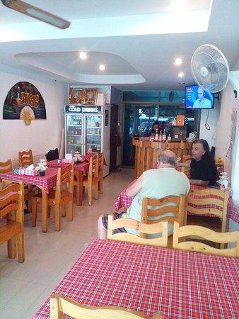 Pasta Luego: La Migliore Cucina Italiana Di Pattaya