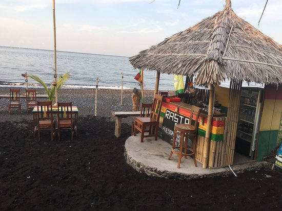 Rasta Bar & Bungalows