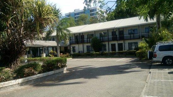 Protea Hotel Oyster Bay Dar es Salaam Image