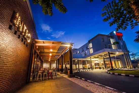 TreePark Hotel Banjarmasin