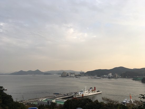 Tongyeong, Corea del Sud: photo5.jpg