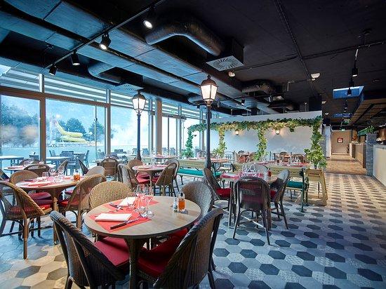 Plat du chef photo de restaurants des bains de saillon for S bains restaurant