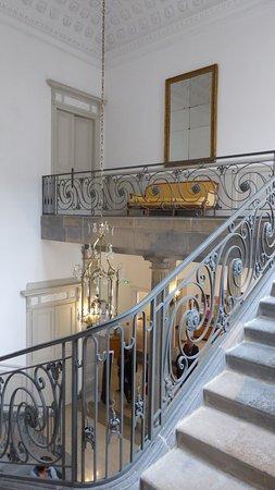 Hôtel de Magnoncourt