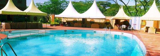 Masada hotel updated 2018 prices reviews naivasha - Cost of building a swimming pool in kenya ...