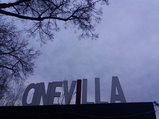 Tukums, لاتفيا: Cinevilla
