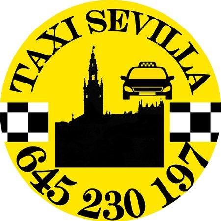 Taxi Sevilla Aero
