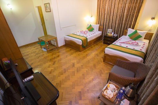 Great Feel Hotel - Yangon