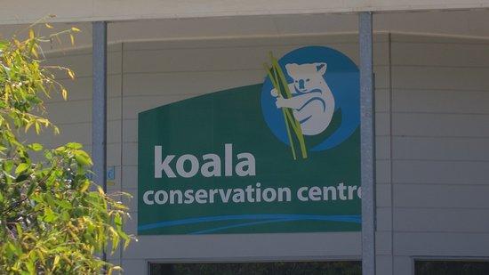 Cowes, Australia: KCC - Eingang