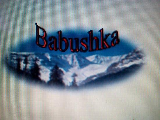 Babushkatravels
