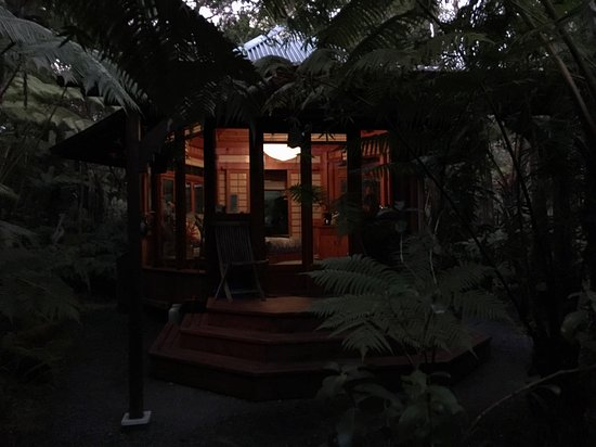 Volcano Rainforest Retreat: photo0.jpg