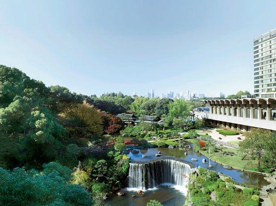 Hotel New Otani Japanese Garden (Chiyoda, Japan): Top Tips Before You Go - Tr...