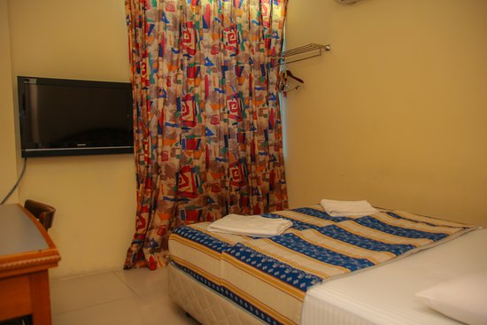 Hotel Macktz
