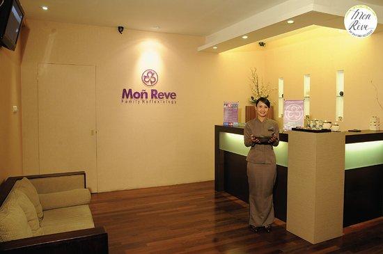 Mon Reve Day Spa & Family Reflexology