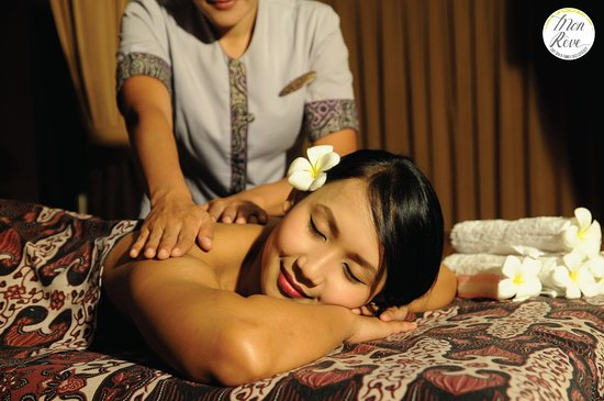 Mon Reve Day Spa & Family Reflexology
