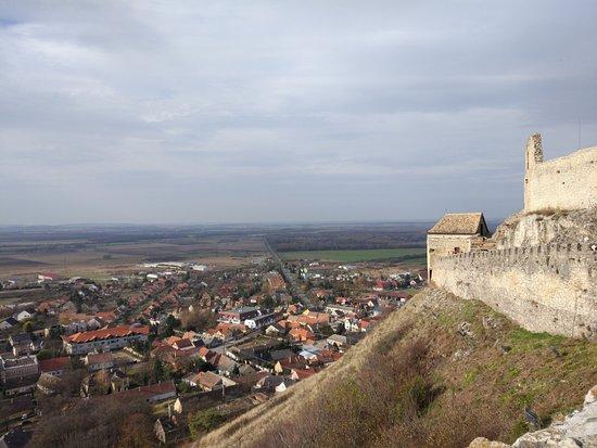 Sumeg, Hungary: Ausblick