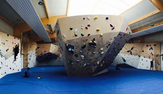 Level8 Boulderhalle