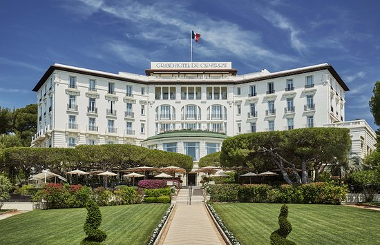 Photo of Hotel Grand-Hotel du Cap-Ferrat at 71 Boulevard General De Gaulle, St-Jean-Cap-Ferrat 06230, France