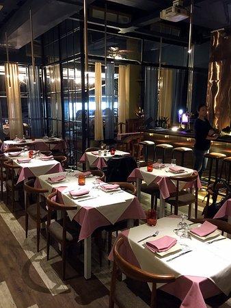 22号街意大利餐厅