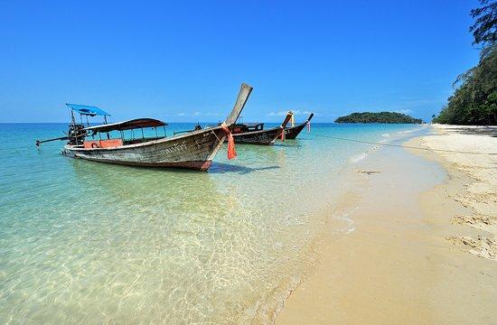 Klong Muang Beach Dusit Thani Krabi Resort