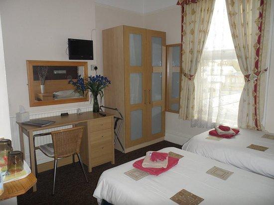 馬爾文旅館